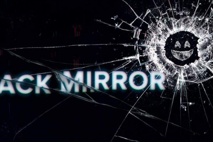 Black Mirror Ranked Most Feel Good To Most Messed Up Black Mirror Movie Black British Tv