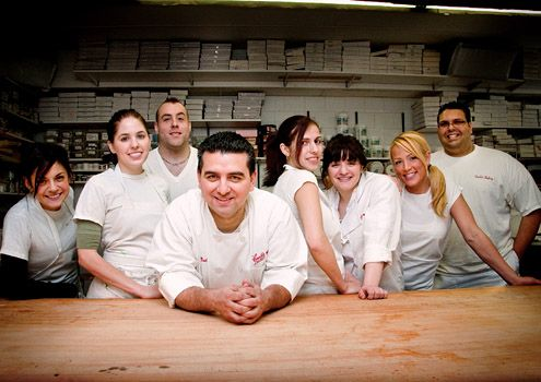 Cake Boss Season  Episode  Where Are They Now