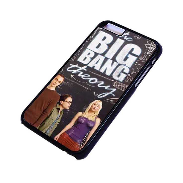 THE BIG BANG THEORY 1 iPhone 6 Plus Case – favocase