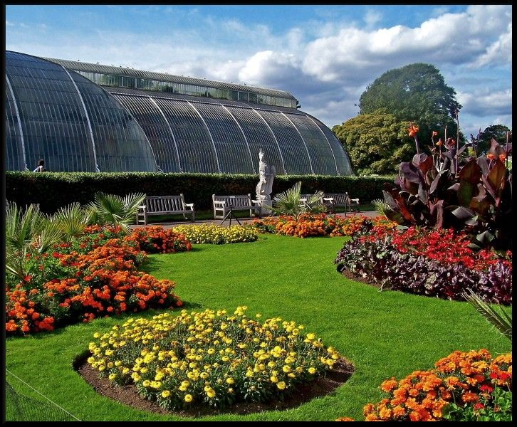 Kew Gardens - London, London