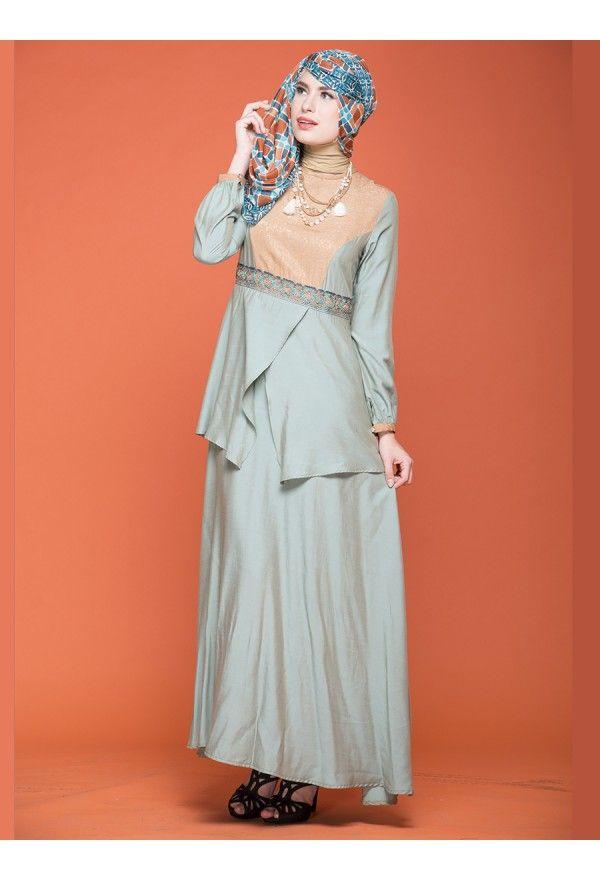 Latvia Dress