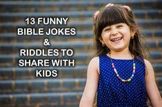 Bible jokes, Bible jokes and riddles, Bible jokes for kids, connecting with kids, connecting with families