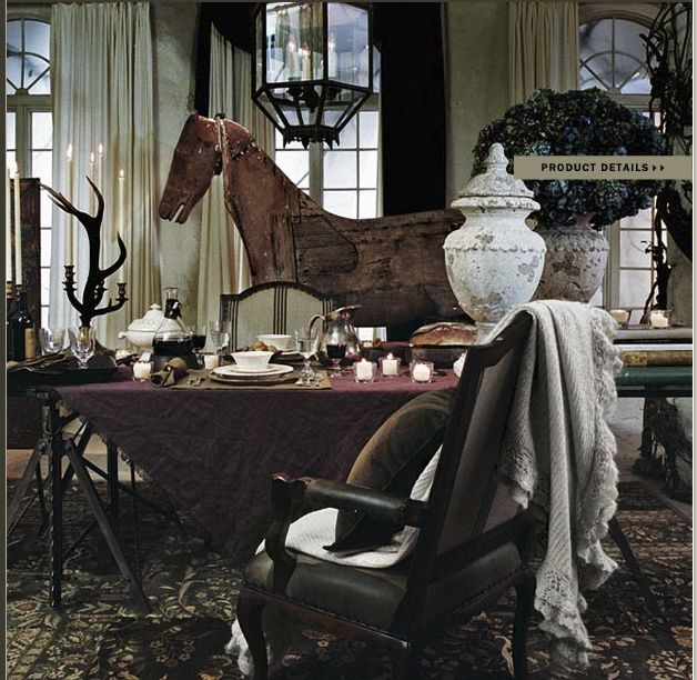 Equestrian Home Decor: 138 Best Ralph Lauren Home French, Parisian, And Castle