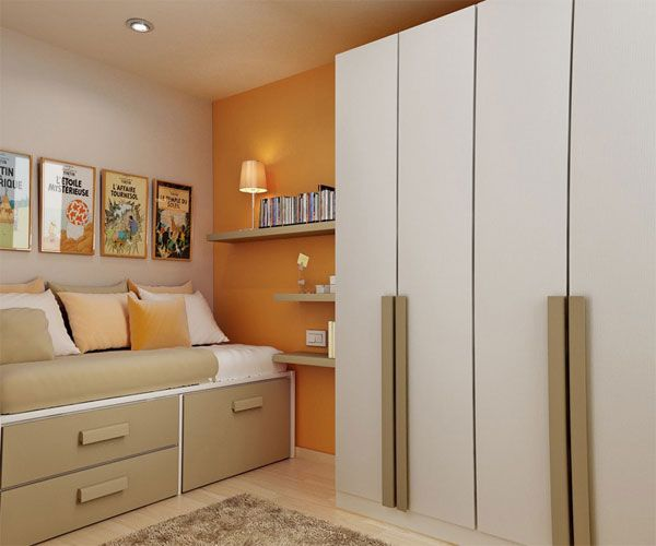 25+ Best Ideas About Wardrobe Designs For Bedroom On