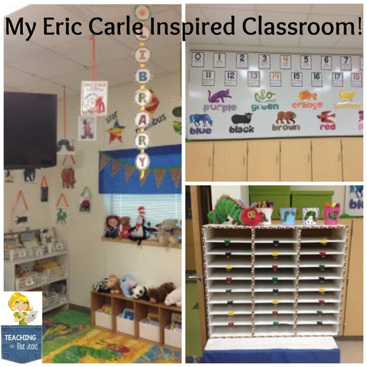 46 best eric carle classroom decor images on pinterest for Eric carle mural