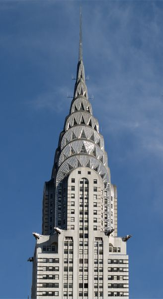 Chrysler Building detail, New York, New York Creator(s) Highsmith, Carol M., 1946-, photographerGraphics Art, Empire States Buildings, New York, Visual Art, Industrial Design, Chrysler Buildings, Artdeco, Art Deco, Design Style