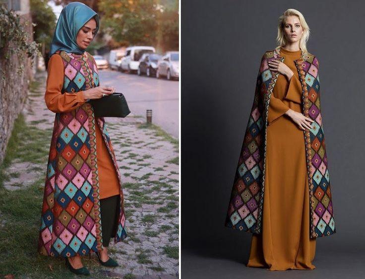 Mimya 2015/16 Sonbahar Kış Koleksiyonu - Kaftan / Yelek Modelleri http://www.yesiltopuklar.com/mimya-201516-sonbahar-kis-koleksiyonu.html