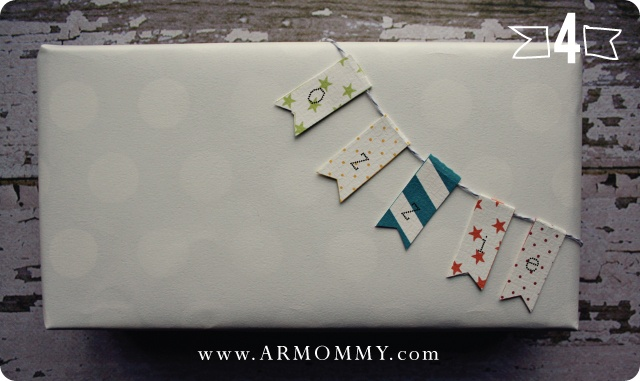 prettyFlags Wraps, Buntings Wraps, Banners Tags, Gift Wrapping, Banners Wraps, Gift Wraps, Gift Tags, Giftwrap Ideas, Wraps Ideas