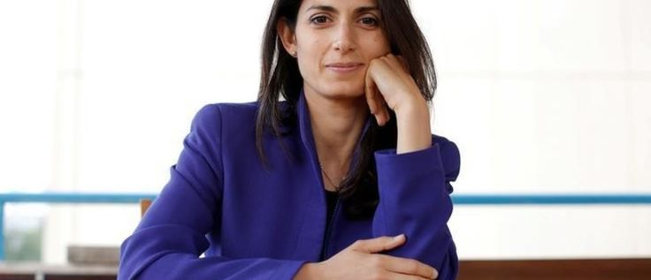 Few examples of female leaders breaking the male-dominated culture of their local politics. Pinned by #Europass