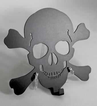 Skull Coat Rack