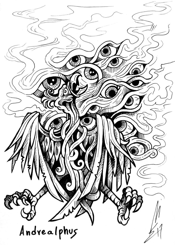 Andrealphus, Marquess of hell, ruler of 30 legions, sixty-fifth demon of Ars Goetia.