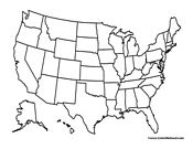 Best United States Map Ideas On Pinterest Usa Maps Map Of - Fun us states coloring map