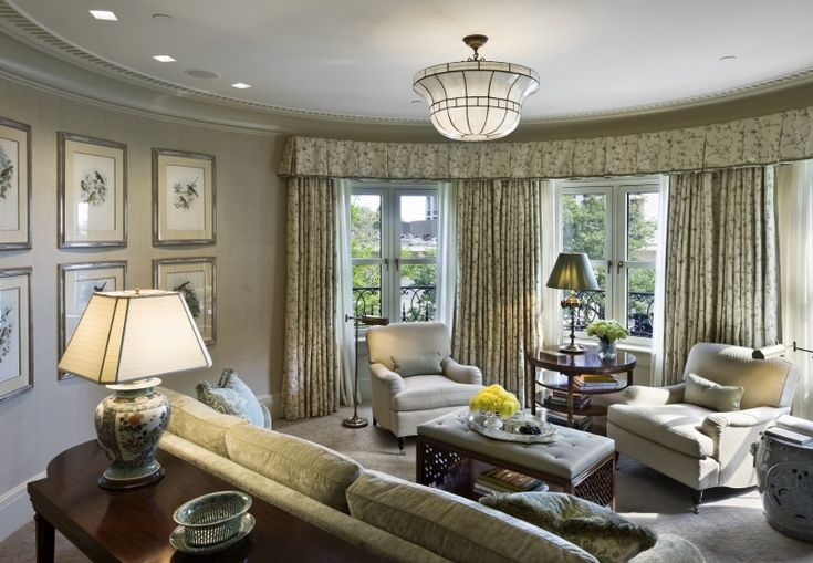 49 best images about master bedroom sitting room on for Master bedroom with sitting room