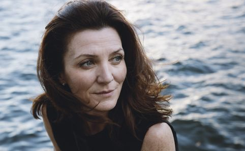 Michelle Fairley: Game of Thrones