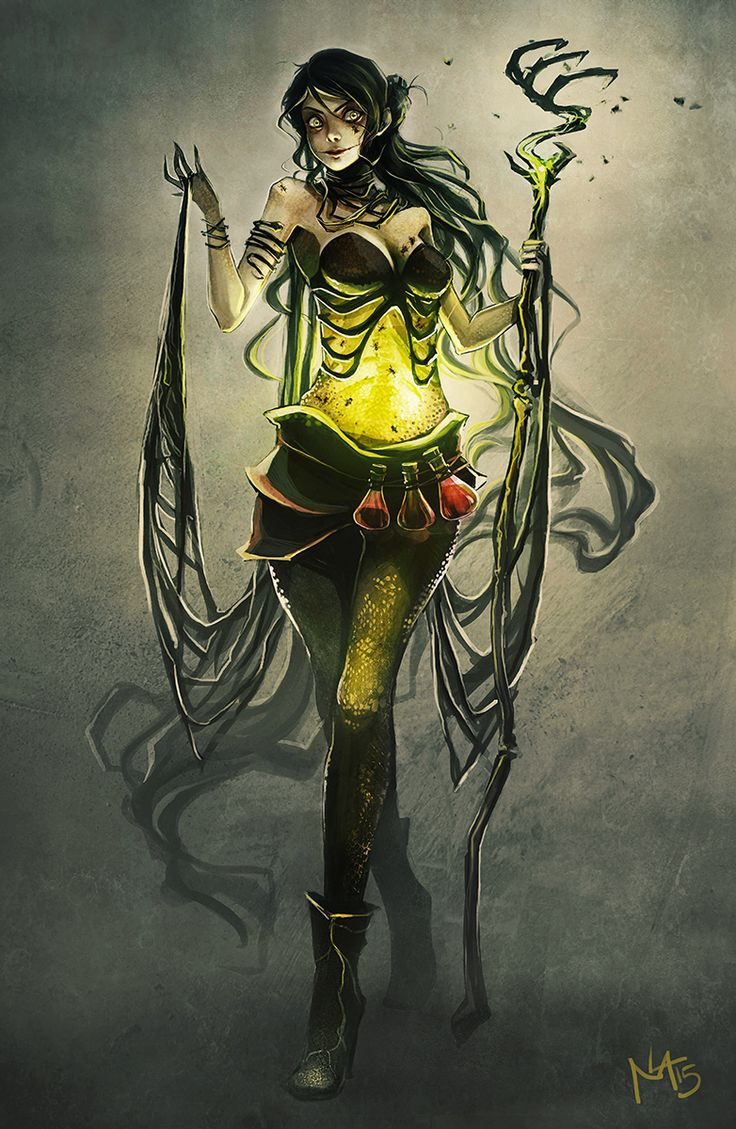 149 best Warlocks and Sorceresses images on Pinterest | Character ...