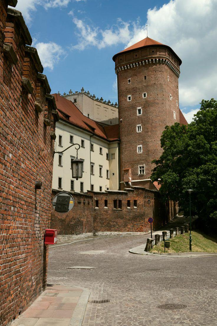 #Wawel #Krakow