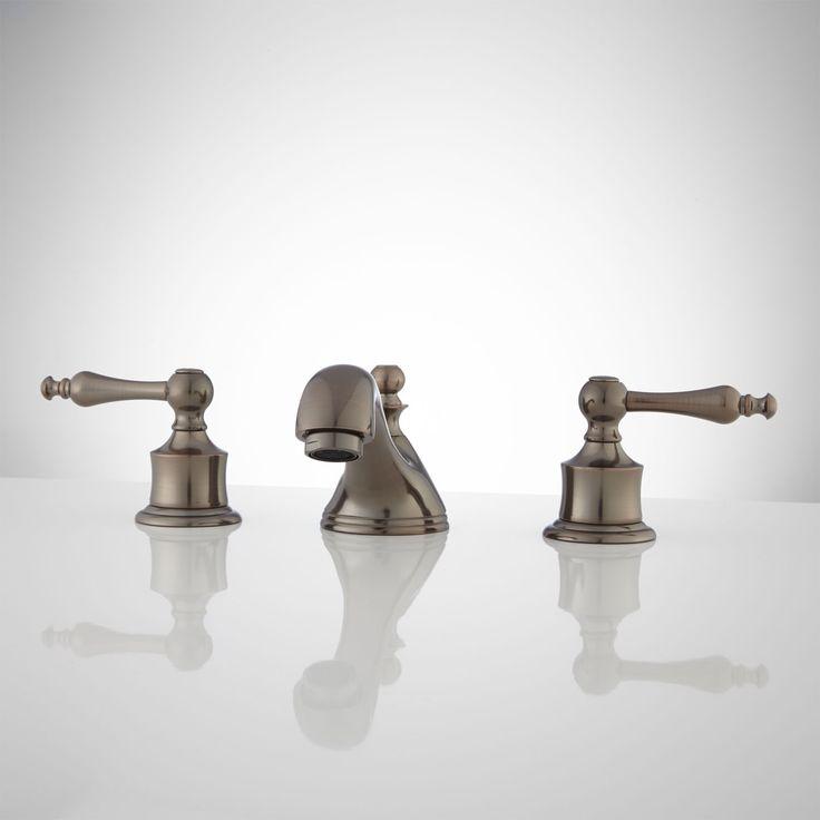 1000 Ideas About Lavatory Faucet On Pinterest: 1000+ Ideas About Widespread Bathroom Faucet On Pinterest