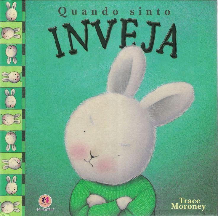 18 livros infantis para falar de emoções com os seus filhos