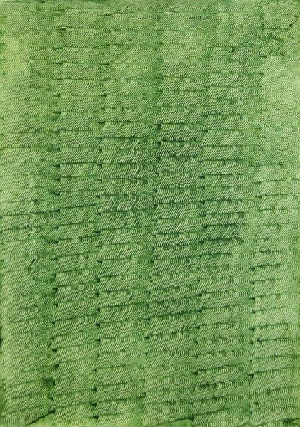 Pegar papeles pintura con pasta se aplica mezclado en el papel. Mediante la tecnología de desplazamiento, puede crear patrones con diferentes herramientas que he hecho en este papel con un sello de madera.  En el sentido clásico, se utiliza para obtener libros y cajas, o para el diseño de tarjetas.  Todos los productos representados están inmediatamente disponibles para el envío y deben no sólo ser modificado para requisitos particulares. Tamaño/peso    Tamaño/peso  50x70cm  110 g &...