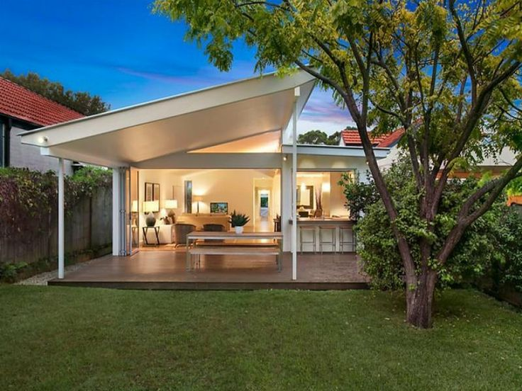 Good Outdoor Entertaining Ideas Part - 10: 17 Probate Street, Naremburn, NSW 2065. Extension IdeasOutdoor EntertainingHouse  Design