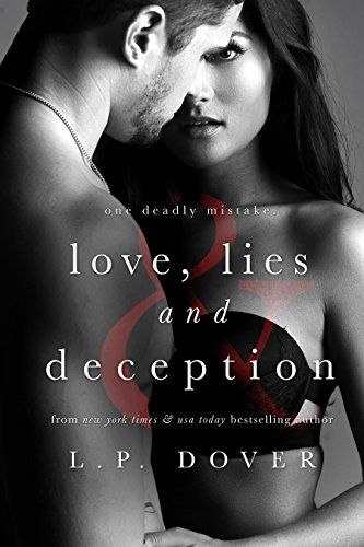 ★ Chiara's Book Blog ★: RecensioneLove, Lies, and Deception by L.P. Dover
