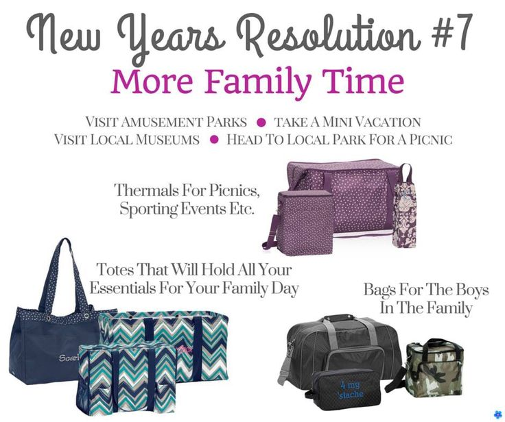 Thirty One Gifts New Years 2016