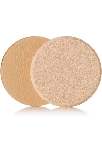 Shiseido - Spf36 Uv Protective Compact Foundation Refill - Medium Ochre - Neutral - one size