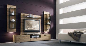 Cubo Hartmann - contemporary - Media Storage - Miami - The Collection German Furniture