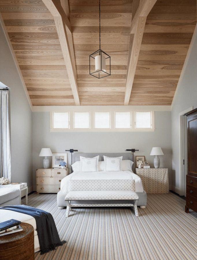 Vigas De Madera Estupendos Resultados En Cualquier Ambiente Ideas Decora Estilo De Dormitorio Diseno Dormitorio Principal Paletas De Colores Para Dormitorio