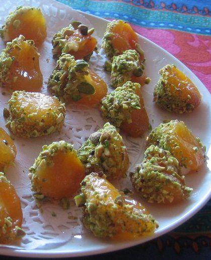 Apricot: 243X300 Apricots, Appetizer Recipes, Apricotsstuffed3 243X300, Apricotsstuffed3 Jpg 419 516, Food Fruit, Fruits And Vegetables, Healthy Recipes, Delicious Recipes, Pistachios Healthy