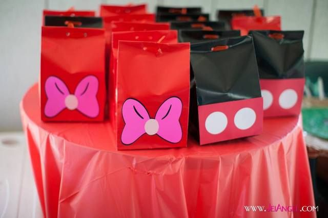 Mickey Mouse Clubhouse Birthday Party Ideas   Photo 1 of 32   Catch My Party