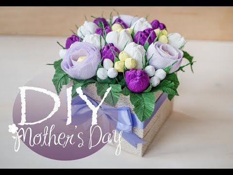 Подарок к Дню матери своими руками DIY Tsvoric A gift for Mother's Day - YouTube