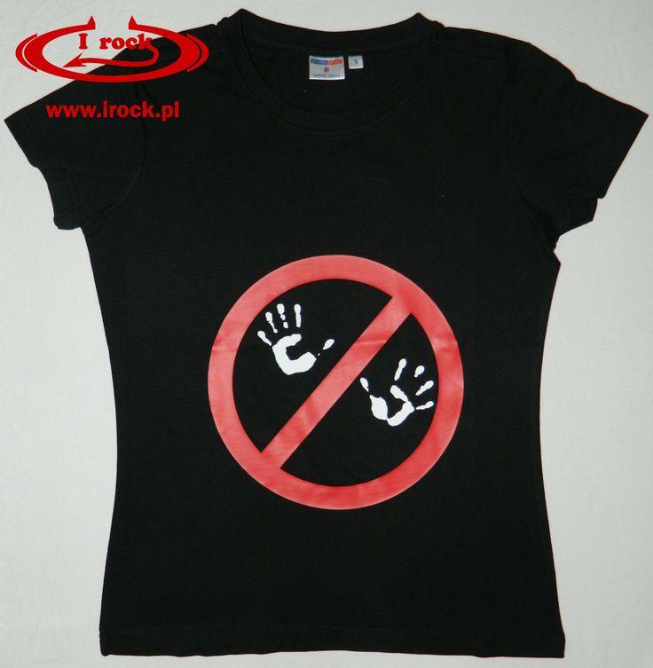http://www.irock.pl/ci%C4%85%C5%BCowe/zakaz-dotykania/