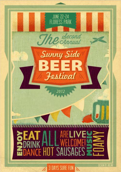 Beer Festival // Szende Brassai / Adline