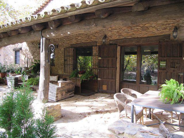 Casa Rural El Castañar de Aracena 2 | Flickr: Intercambio de fotos
