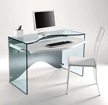 Glass Office Tables 62 best office images on pinterest | home offices, office spaces