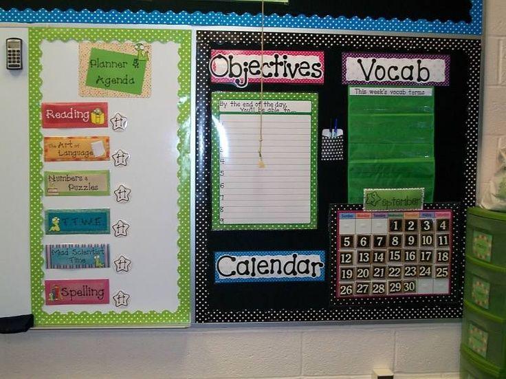 Calendar Bulletin Board Ideas Middle School : Best images about middle school math bulletin boards on