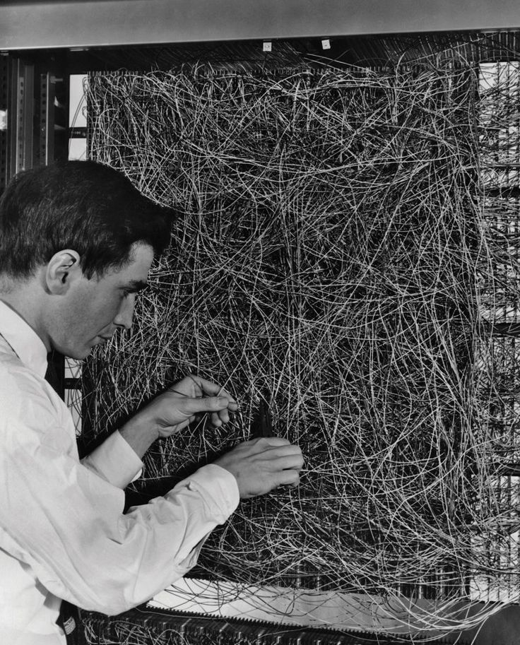 No one really knows how the most advanced algorithms do what they do. That could be a problem.