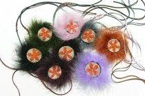 GAROINES- Bisutería textil