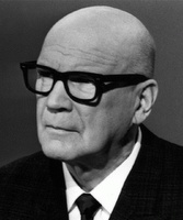 Urho Kaleva Kekkonen (3 September 1900–31 August 1986), was a Finnish politician who served as Prime Minister of Finland (1950–1953, 1954–1956) and later as the eighth President of Finland (1956–1982).