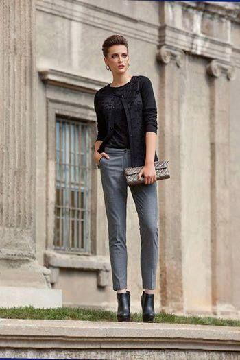 Zarafetinizi İkiler ile yansıtın! #Carrefourkyaka #style #fashion