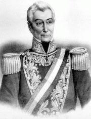 Historia de Chile: Presidentes. Francisco Antonio Pinto (1827 - 1829)