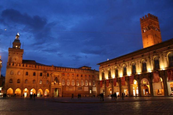 Bologna - Italy.