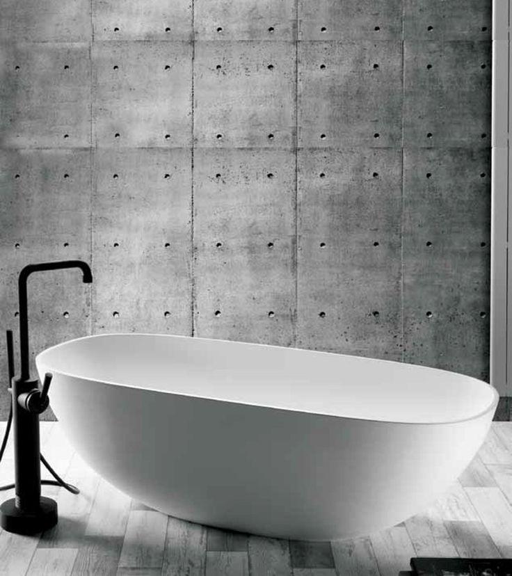 DADO freestanding Toronto Bath