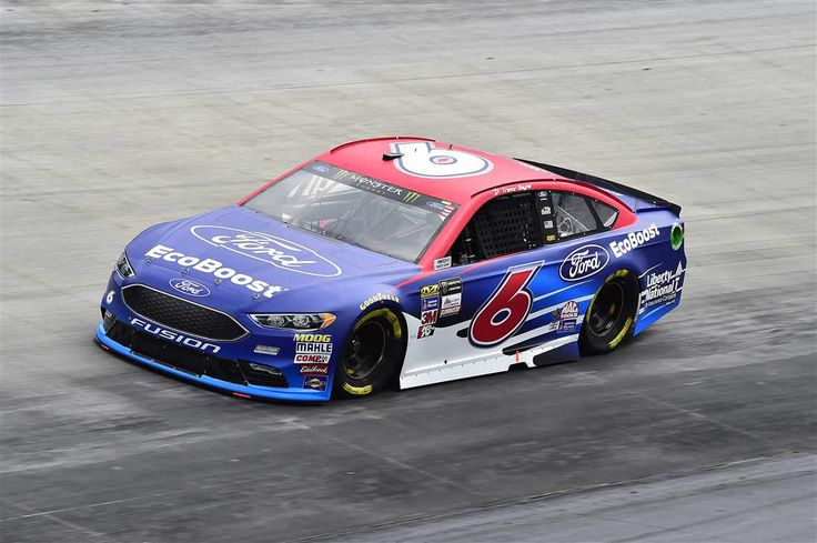 Starting lineup for Bass Pro Shops NRA Night Race By Staff Report | Friday, August 18, 2017 Trevor Bayne will start 20th in the No. 6 Roush Fenway Racing Ford Crew chief: Matt Puccia Spotter: Roman Pemberton Photo Credit: John K Harrelson NKP Photo: 20 / 40