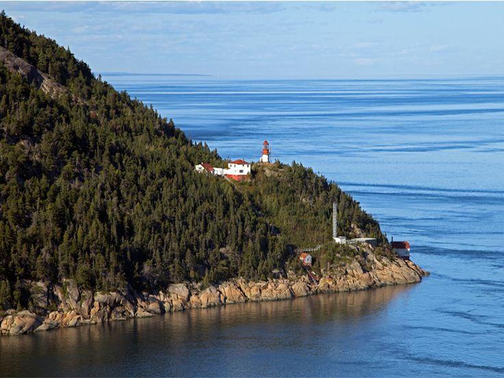 charlevois quebec | Régions du Québec : Charlevoix, réserve de la biosphère entre mer ...
