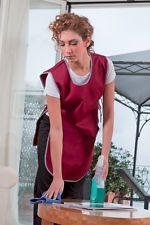 PAGAMENTO ANCHE ALLA CONSEGNA Casacca Gilet Lavoro Uomo Donna Industriale Alberghiero Abbigliamento Abiti