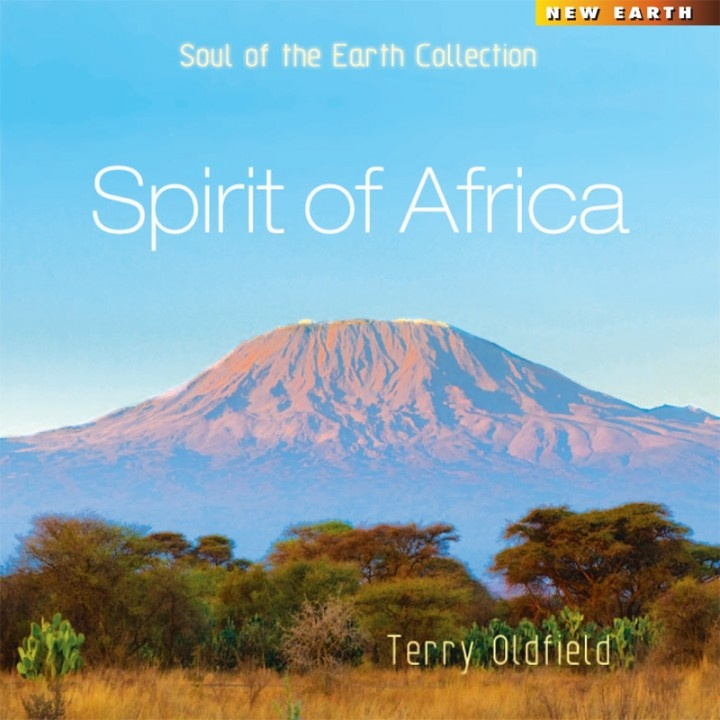Terry Oldfield- This wonderful music captures the very essence of this ancient land and its people and carries us on an unforgettable journey into the very heart of Africa.