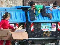 La moltiplicazione dei poveri in Italia