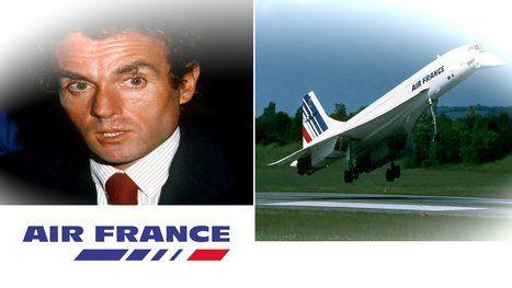 flygcforum.com ✈ CONCORDE'S LAST FLIGHT ✈ Up in Flames ✈